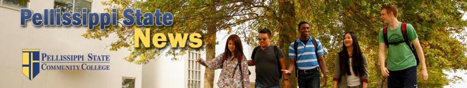 College news banner